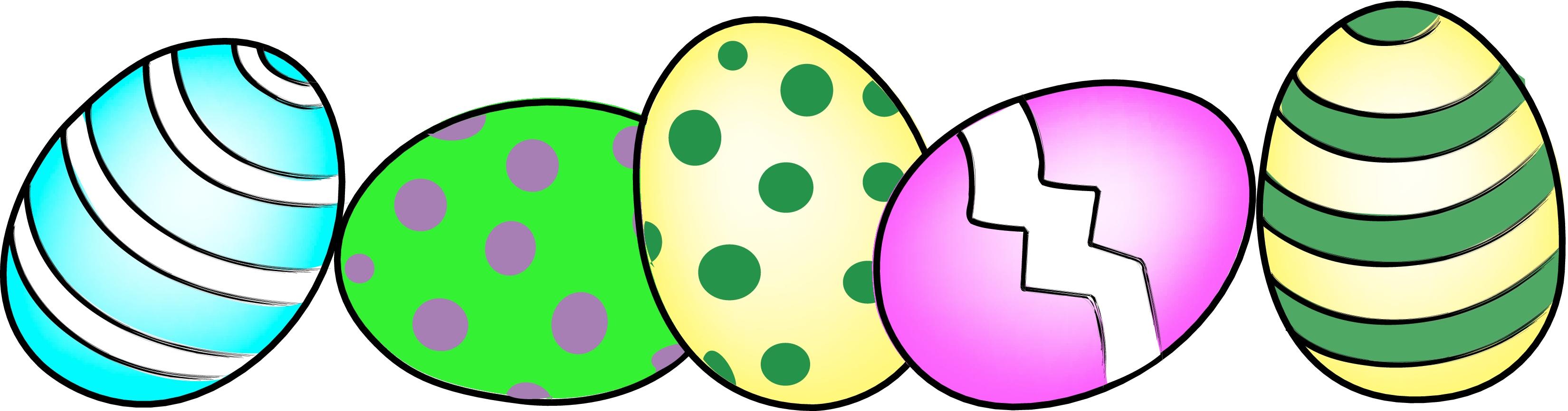 easter egg clipart - Free Easter Egg Clip Art