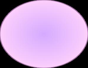 Easter Egg Pink Clip Art