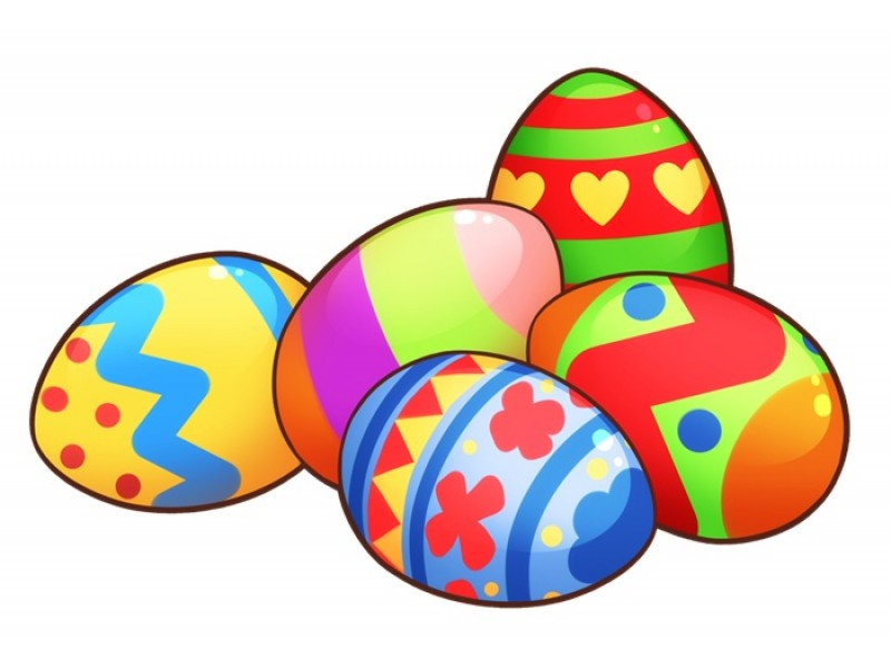 Fresh Easter Eggs Clipart Bunny Breakfast And Egg Hunts March 26 Oak Lawn  IL Patch