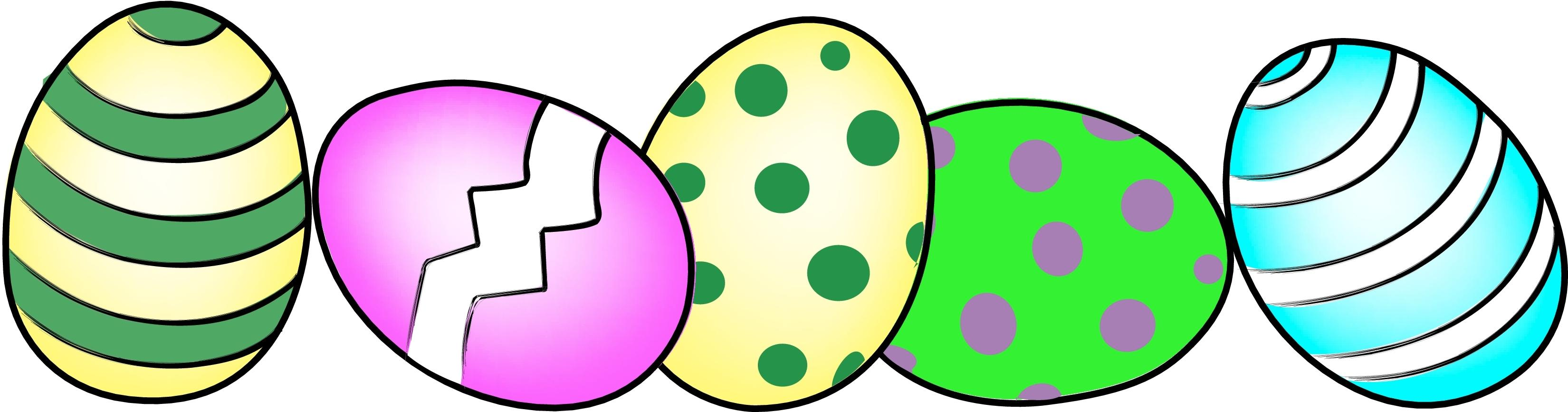 . ClipartLook.com Trendy Inspiration Easter Eggs Clipart Happy Images Pics Photos Banners  Bunny Free ClipartLook.com