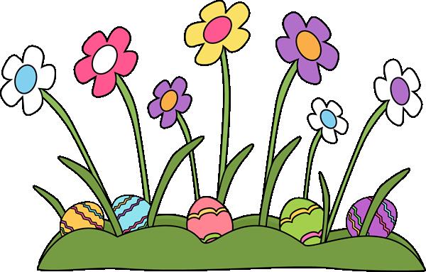 Easter Eggs Hidden In The Grass-Easter Eggs Hidden in the Grass-11