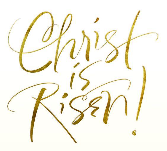 Easter Resurrection Clip Art | Amersham Free Church Christian Easter Clipart