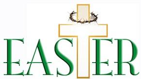 Easter Sunday - Easter Sunday Clip Art