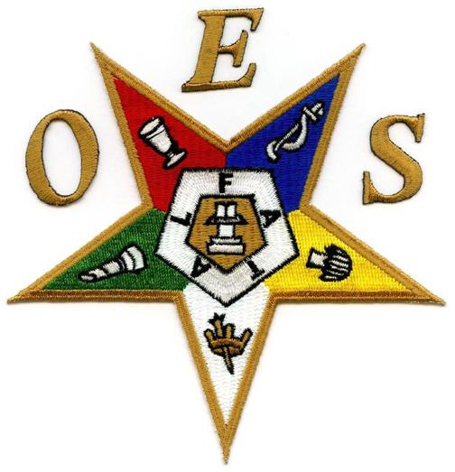 ... Eastern star emblem clip art ...-... Eastern star emblem clip art ...-5