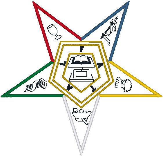 ... Eastern star emblem clip art ...-... Eastern star emblem clip art ...-6