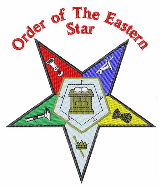 Eastern Star Emblems Clipart Without Fat-Eastern Star Emblems Clipart Without Fatal. Freemasonry, The Shriners and .-9