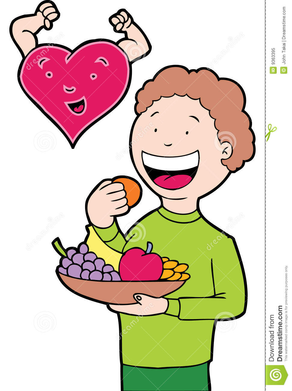 Eat Healthy Food Clipart Healthy 20snack 20clipart