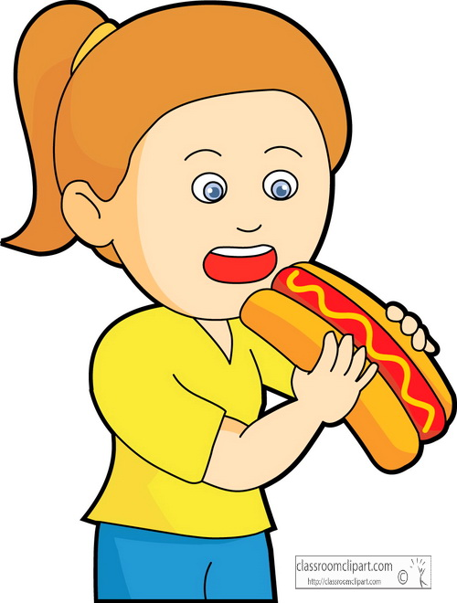 eating clipart-eating clipart-8