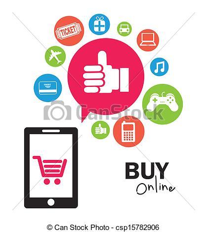 ecommerce - csp15782906