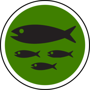 Ecosystem Support Services: Fish Hatchery Clip Art