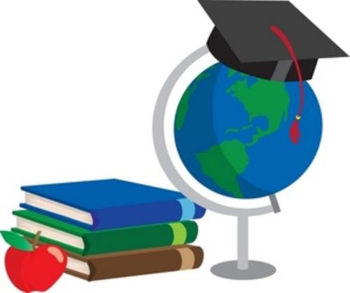 Education Clip Art