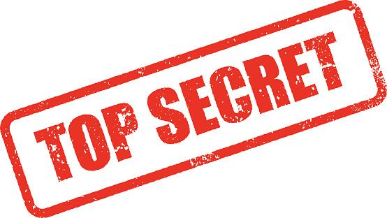 Educational Testing Clipart. Top Secret -Educational testing clipart. Top Secret Rubber Stamp Ink ..-2