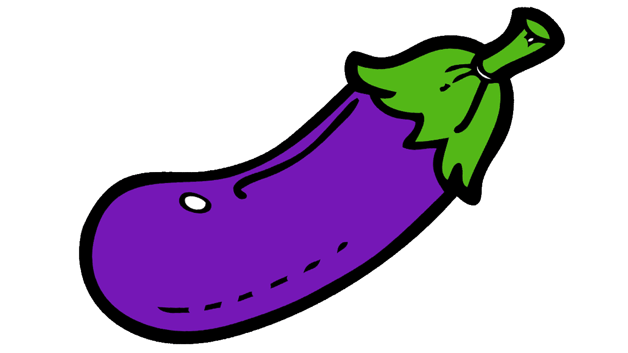 Downloads 12 Eggplant Royalty Free Clipart