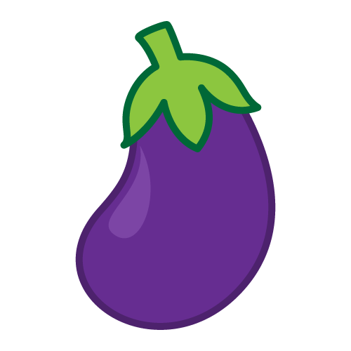 This cute cartoon eggplant clip art is free for personal or commercial use.  If you plan on using this clip art on your online projects, we appreciate  if you ClipartLook.com