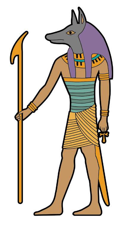 Egypt Clip Art