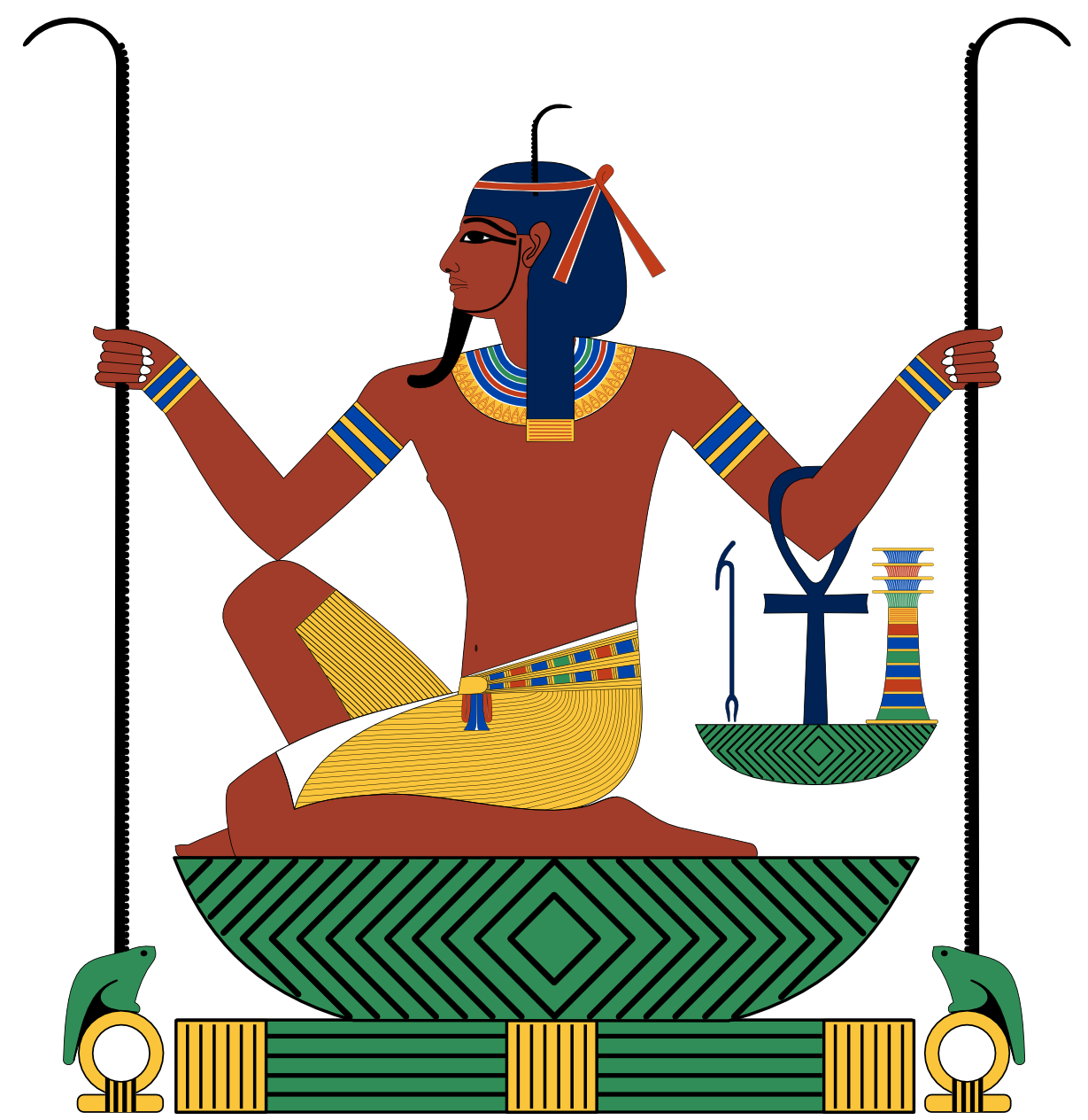 Egypt Clipart