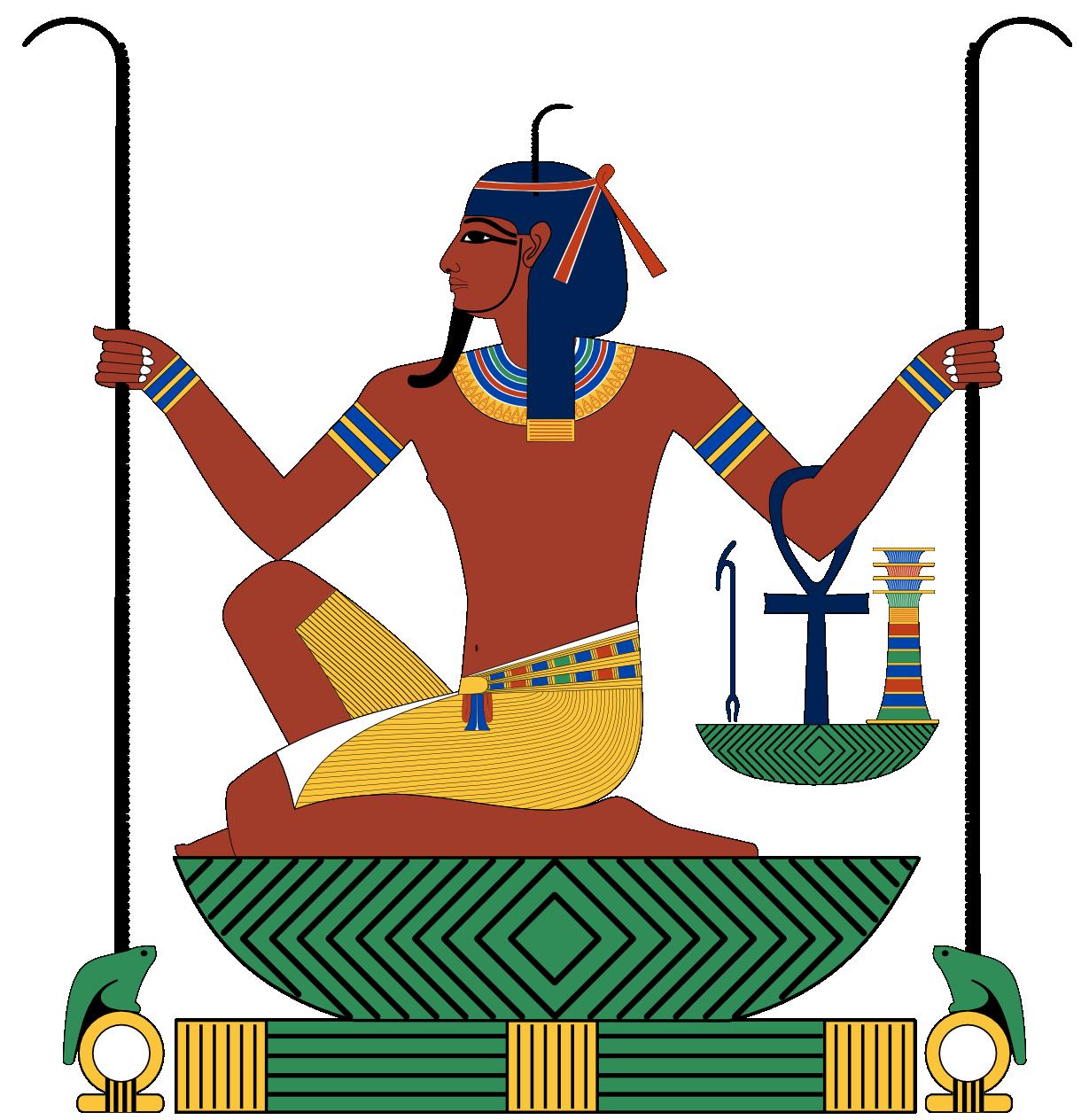 Egypt Heh SVG .-egypt heh SVG .-13