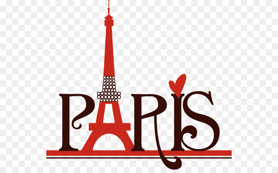 900x560 Paris Clipart Transparent