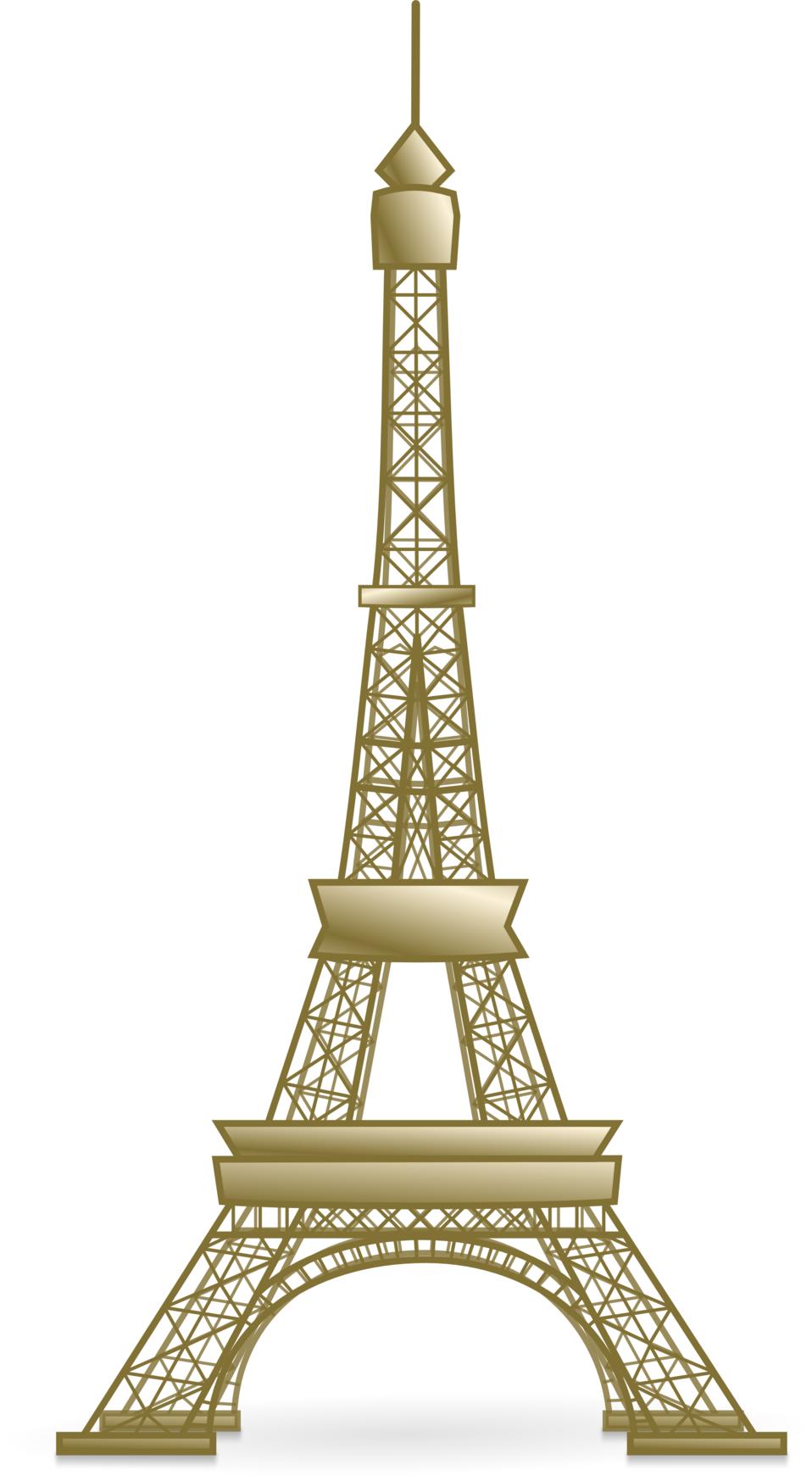 Illustration Of The Eiffel Tower-Illustration of the Eiffel Tower-15
