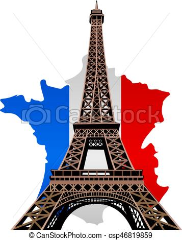 Paris Eiffel Tower - Csp46819859-paris eiffel tower - csp46819859-16