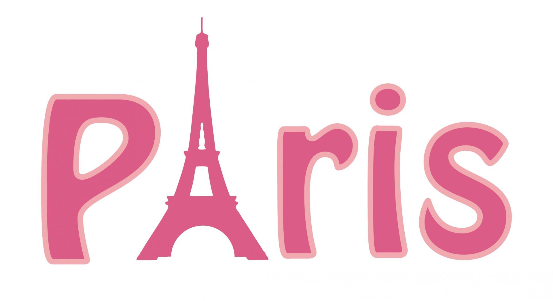 Eiffel Tower Paris Clipart