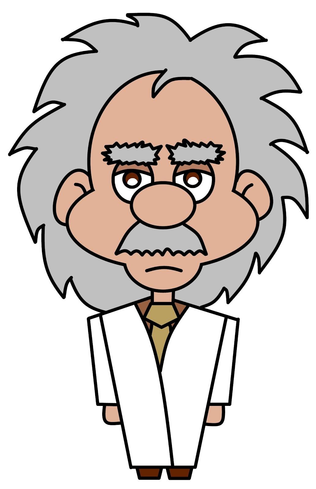 Einstein Clip Art - clipartall ...-Einstein Clip Art - clipartall ...-3
