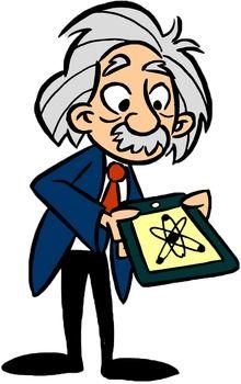 ... Einstein Clip Art - Clipartall ...-... Einstein Clip Art - clipartall ...-12