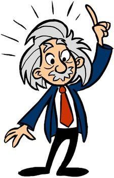 Einstein Clipart - ClipartFest-Einstein clipart - ClipartFest-14