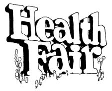 El Capitan Middle School Employee Health Fair