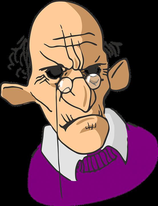 Elderly, Wrinkled, Man, Old, .-Elderly, Wrinkled, Man, Old, .-4