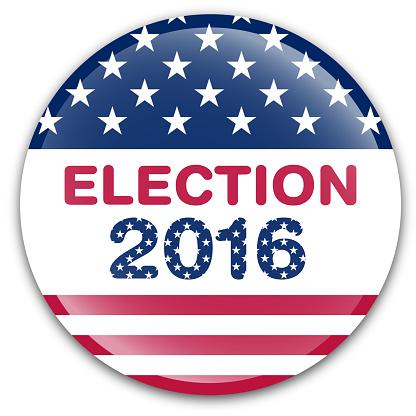 Election Clip Art. election-2016-badge- .
