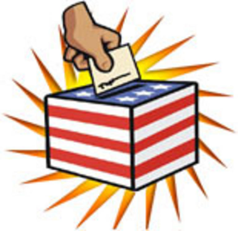 Election Day Clip Art Election Clipart