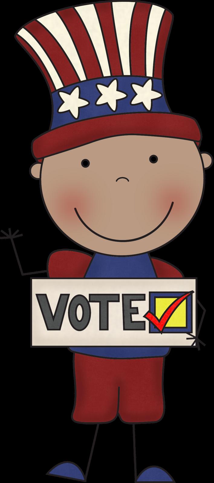 Election Day Clip Art-Election Day Clip Art-7