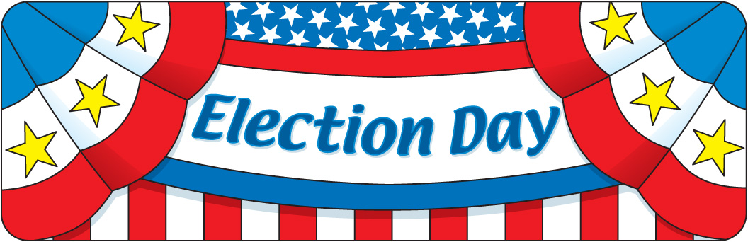Election Day Clip Art Item 1 Vector Magz Free Download Vector