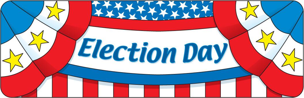 Election Day Clip Art Item 1 Vector Magz-Election Day Clip Art Item 1 Vector Magz Free Download Vector-1