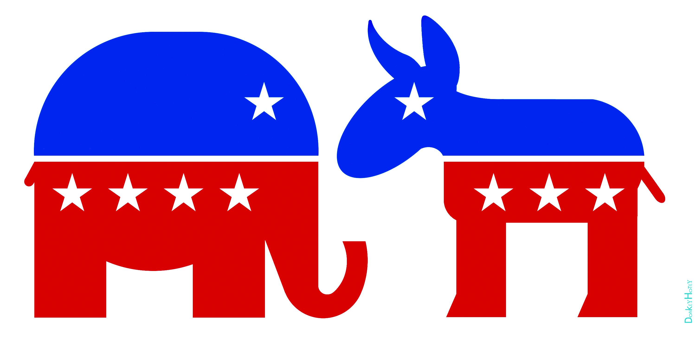 Election Debate Clip Art