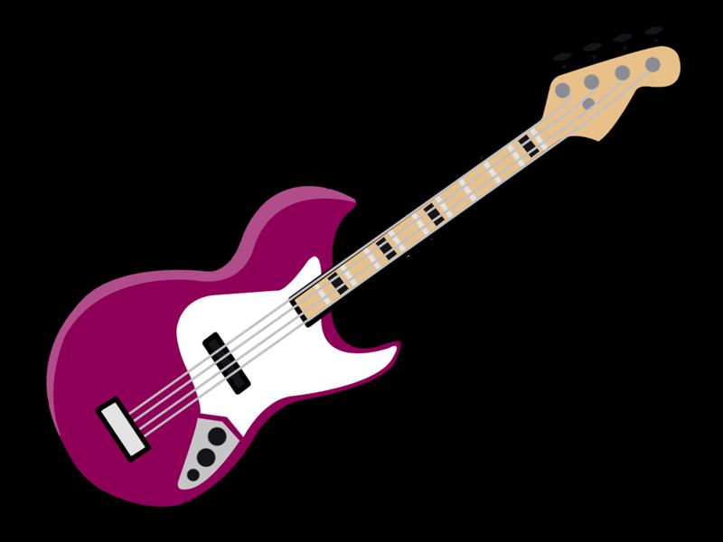 Electric Guitar Clip Art-electric guitar clip art-3