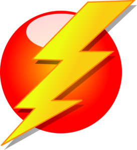 Electric Power Clipart