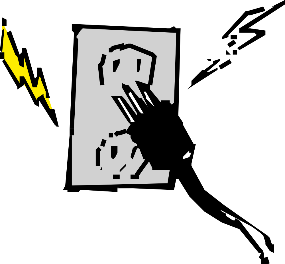 Electrical clipart tumundografico 2