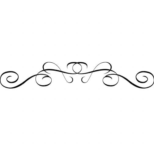 Elegant swirl designs clip art elegant swirls clipart pictures 2
