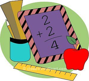 elementary school clipart bor - Elementary Clipart