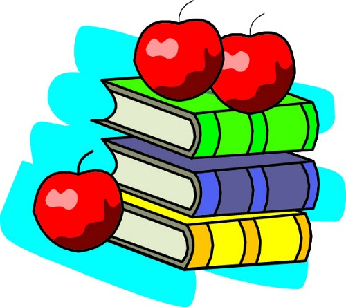 Elementary Education Clip Art