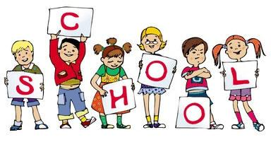 Elementary Elementary Scho Clip Art Of A F Elementary Scho Elementary