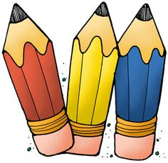 Elementary School Clip Art .. - School Supply Clipart