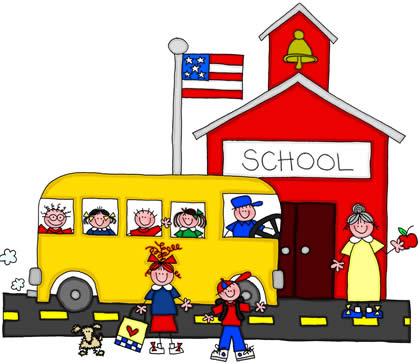 Elementary School . - Elementary Clipart