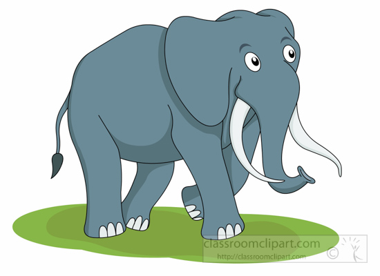 Click to view - Elephant Clipart