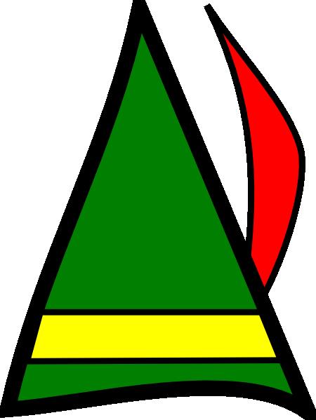 Elf Hat Clip Art