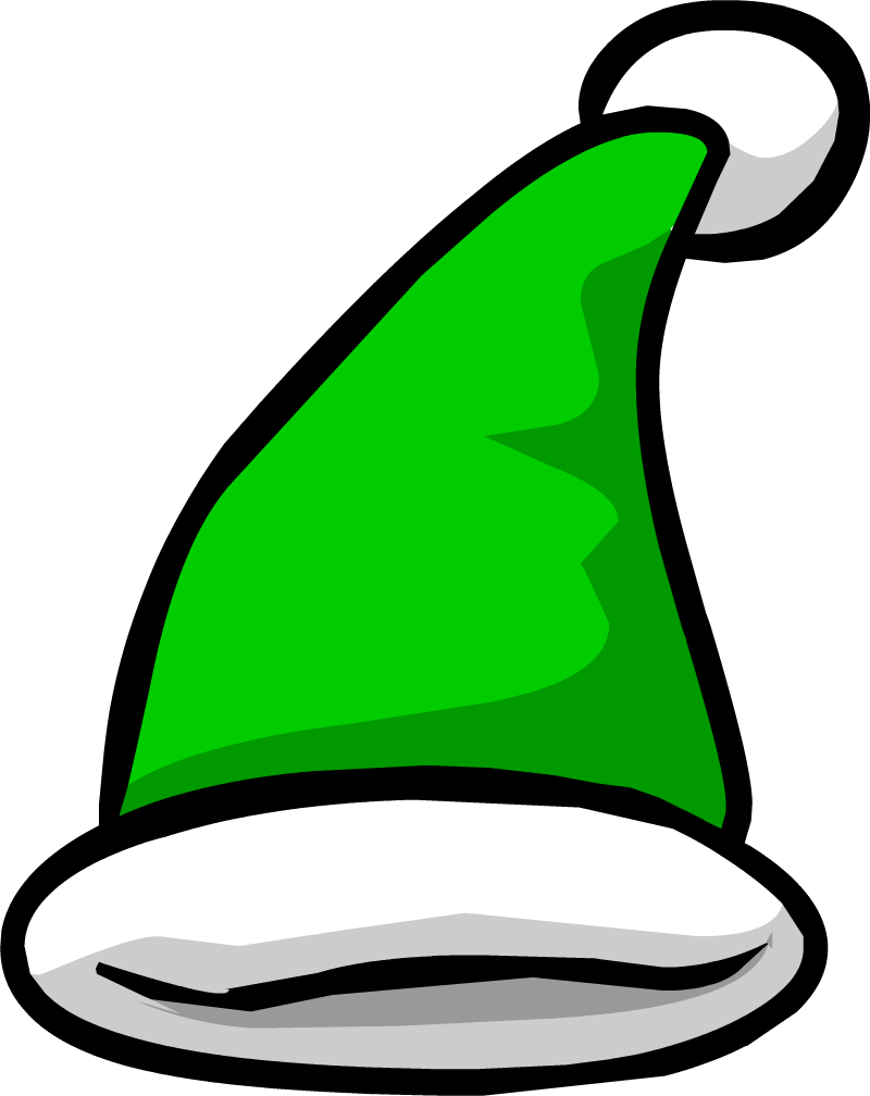 Elf Hat Club Penguin Wiki The Free Editable Encyclopedia About