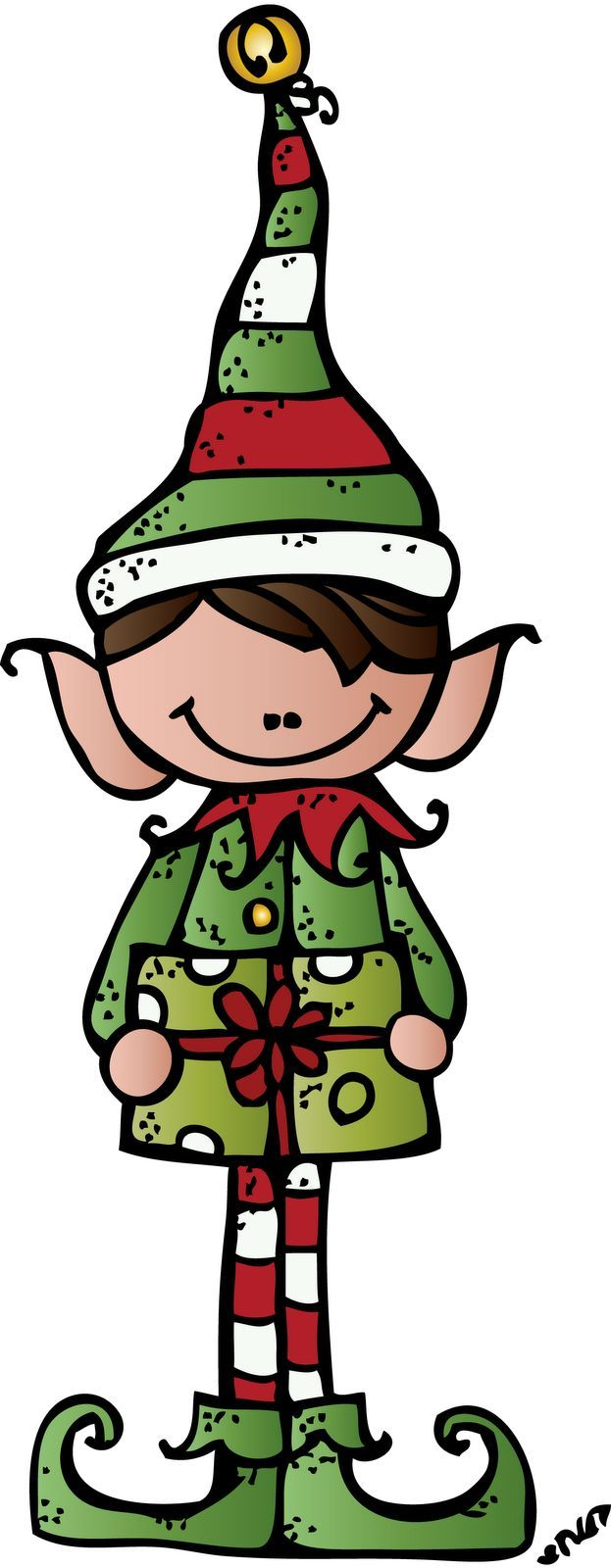 Elf On The Shelf Clipart - Google Search-elf on the shelf clipart - Google Search-10