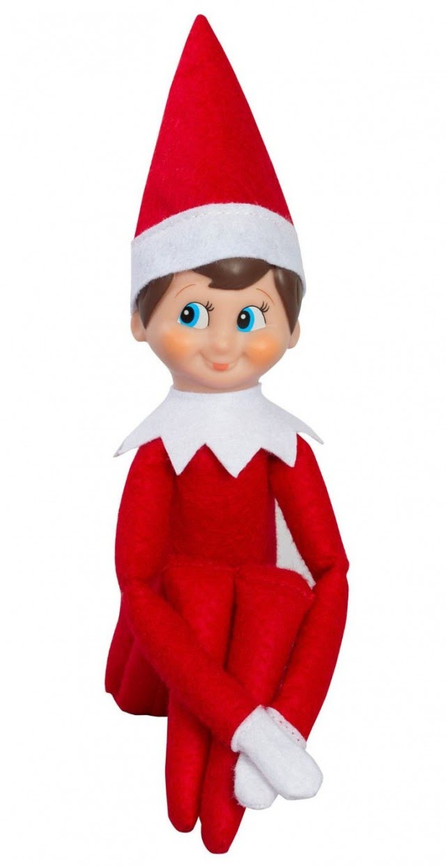 Elf on the Shelf PLEASE MAKE .